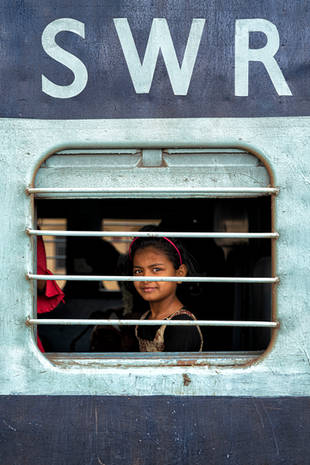 Hospet, Inde
