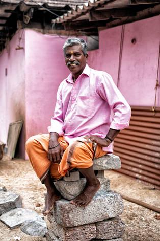 Kannur, Inde