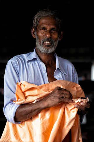 Cochi, Inde