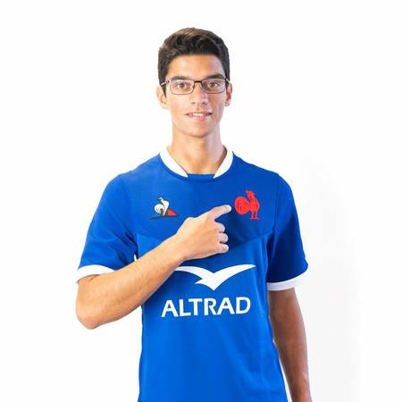 MAILLOT France FFR XV - 2020/2021