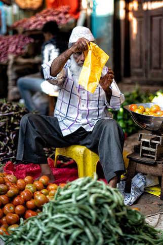 Mysore, Inde