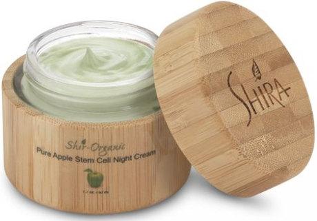 Shir-Organic Apple Stem Cell Night Cream