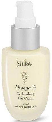 Omega-3 Replenish Day Cream