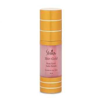 Shir-Gold Rose Gold Satin Serum
