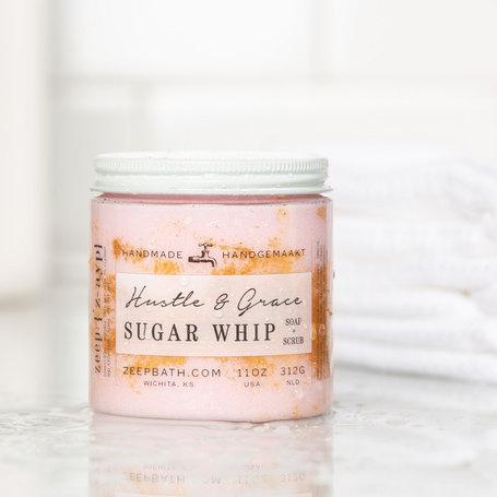 Hustle & Grace Sugar Whip