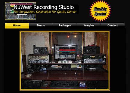 NuWest Recording