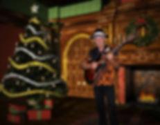 Christmas One Man Band In Phoenix AZ