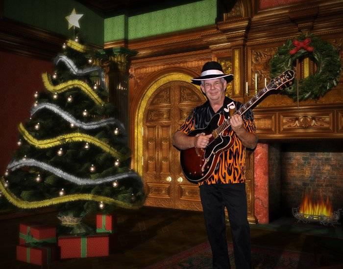 One Man Christmas Band In Phoenix AZ