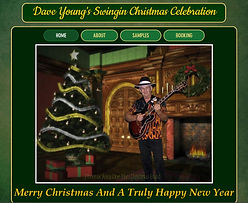 Dave Young's Swingin Christmas One Man Band In Phoenix