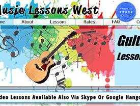 Guita lessons in Peoria Az