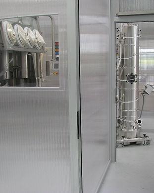 SMEPAC Test Cabin