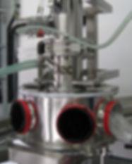 DCS® big bag filling system