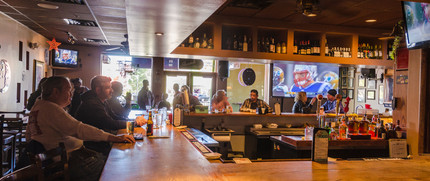 Friendly Bar