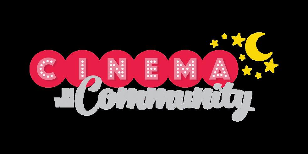 Cinema in the Community presents Mamma Mia!