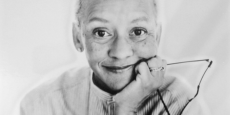 VIP Tickets | Nikki Giovanni: An Afternoon of Poetry, Love and Enlightenment
