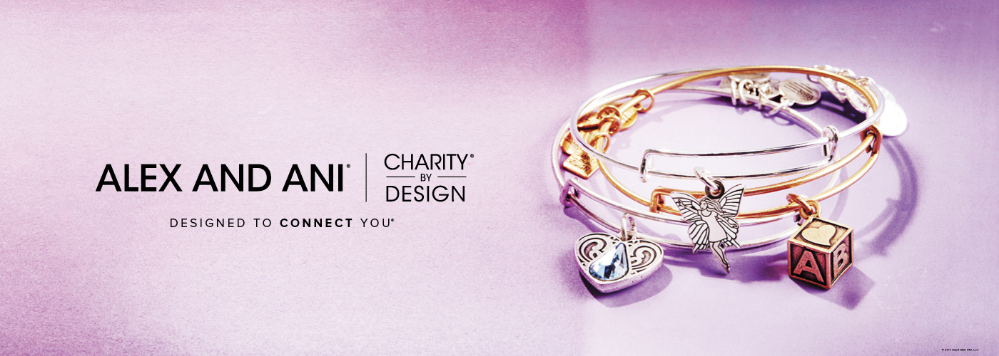 07d2d5e37b5 Charity by Design with Alex and Ani