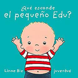 Què amaga el petit Edu - ¿Qué esconde el pequeño Edu?