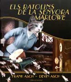 Els Ratolins de la Senyora Marlowe - Los Ratones de la Señora Marlowe -