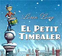 El petit timbaler - El pequeño tamborilero