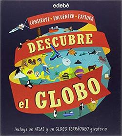 Descubre el Globo