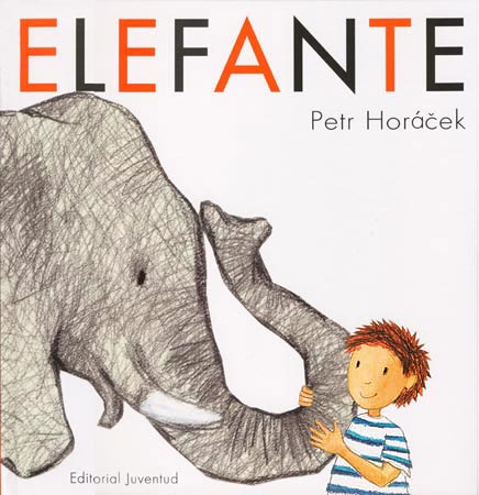 Elefante-Elefant