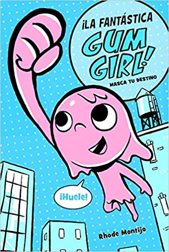 Gum Girl (en>cat-es)