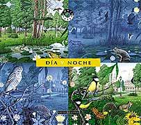 Día y noche - Dia i nit