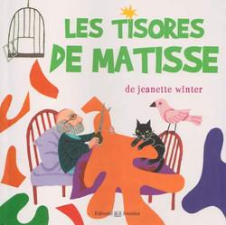 Les tisores de Matisse