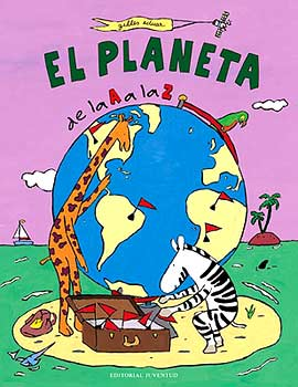 El planeta de la A a la Z - El planeta de l'A a la Z
