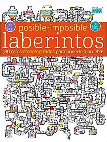 Posible imposible - Laberintos