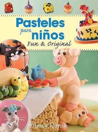 Pasteles para niños
