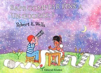 Saps comptar fins a un googol? - Sabes contar hasta un googol?