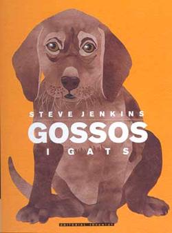 Gossos i gats - Perros y gatos