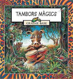 Tambors màgics - Tambores mágicosmágicos