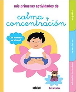 Calma y concentración