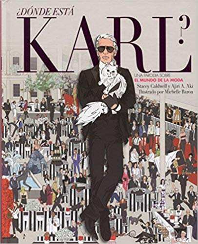 ¿Dónde está Karl?