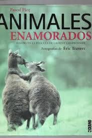 7.9 Animales enamorados