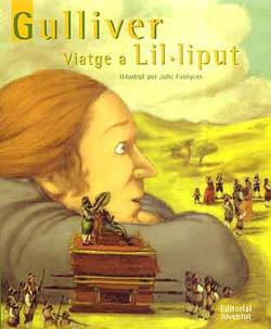 Gulliver viatge a Lil·liput