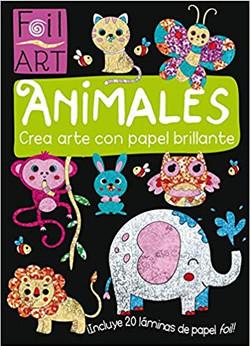 Foil Art Animales