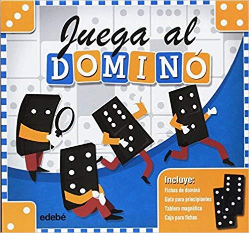 Juega al dominó