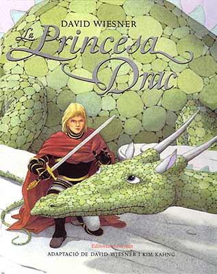 La princesa drac