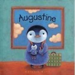 Agustina se muda al Polo Norte - Agustina es muda al Pol Nord