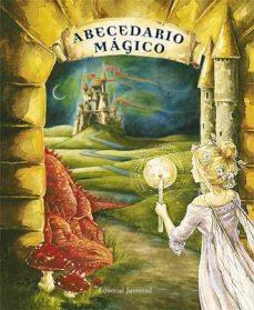 Abecedario mágico