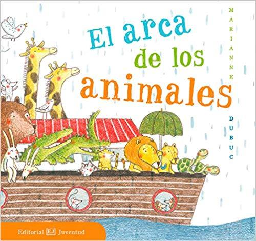 L'arca dels animals - El arca de los animales