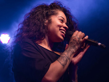 ELLA MAI: Young Simba Herself.