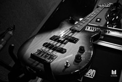 Yamaha BB2000
