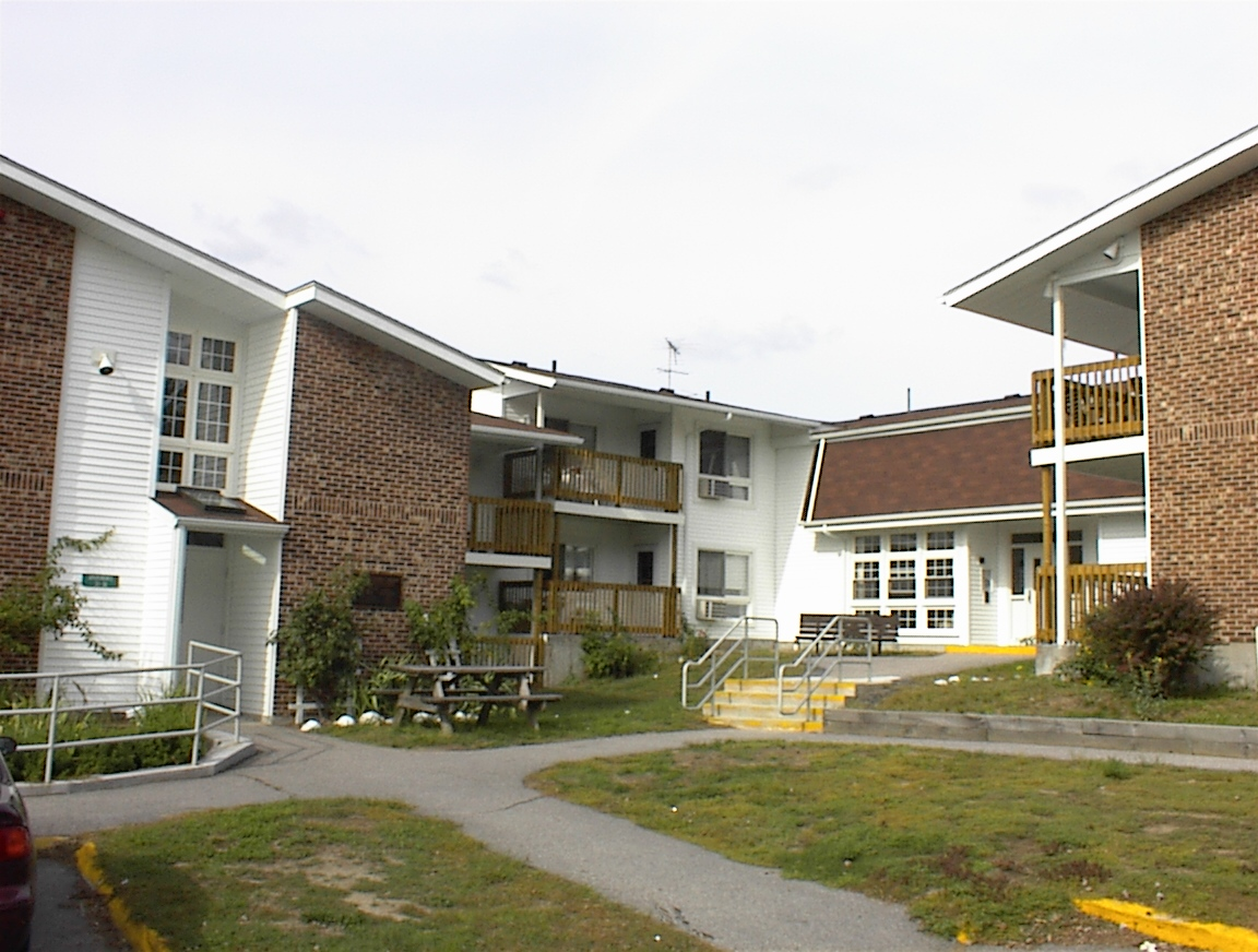 Charles Street Manor