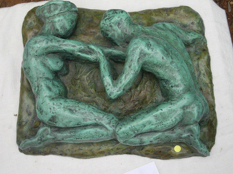 la déclaration inspirée par Rodin