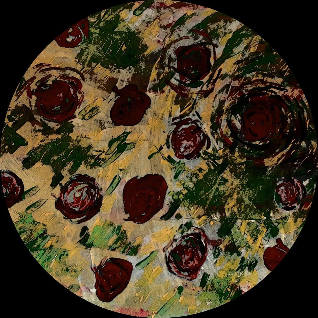 Fleurs de terre (3)