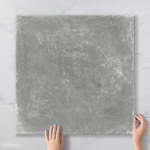 Temant 60x60 keramische betonlook vloertegels / wandtegels